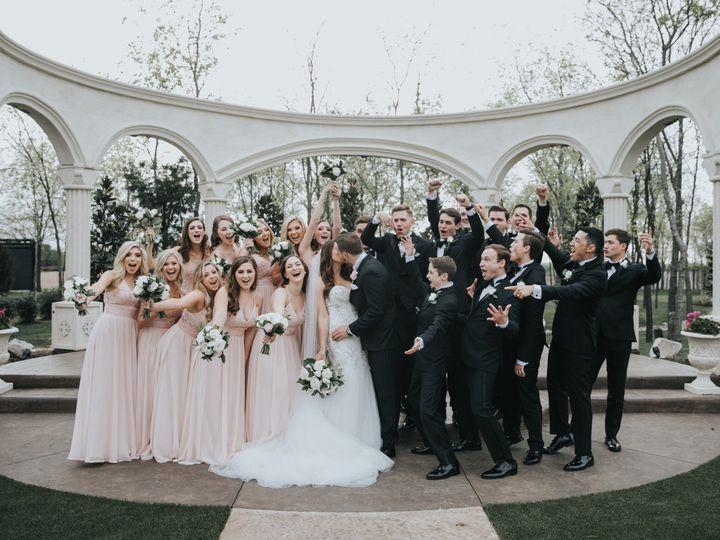 Tmx Carlsonwedding0829 51 986770 1564859828 Little Elm, TX wedding venue