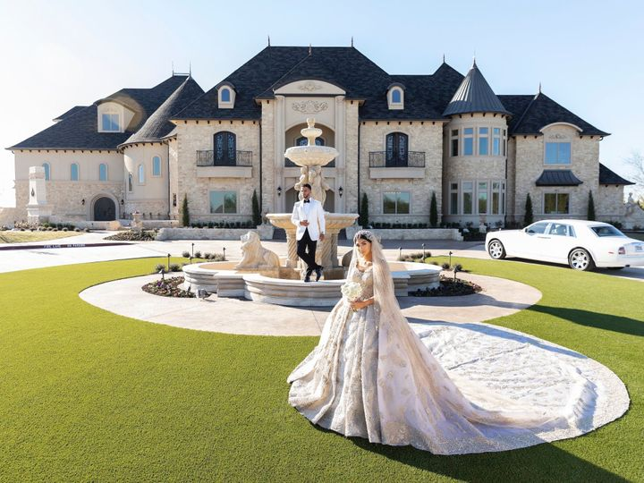 Tmx Dina Hawidi 1 51 986770 1564862356 Little Elm, TX wedding venue
