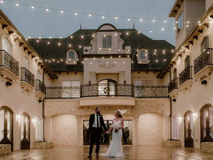 Tmx Milberger 1040 51 986770 1564860606 Little Elm, TX wedding venue