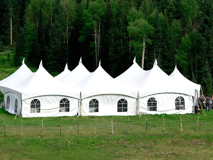 Tmx 1481226684678 The Tent Montrose wedding rental