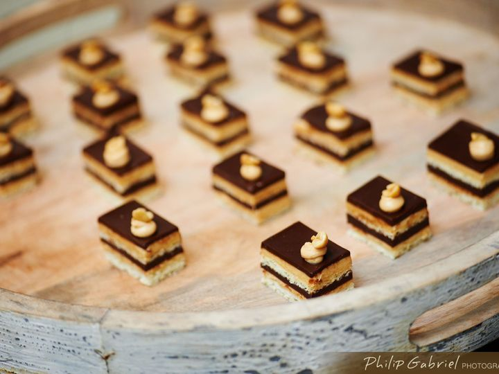 Tmx 1536090845 28acb0b8a4dbee12 1536090843 B807ec58be71b2f9 1536090842312 23 Peanut Butter Ope Philadelphia, PA wedding catering