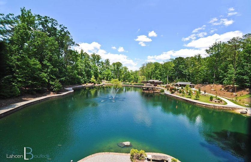 Rocky's Lake Estate