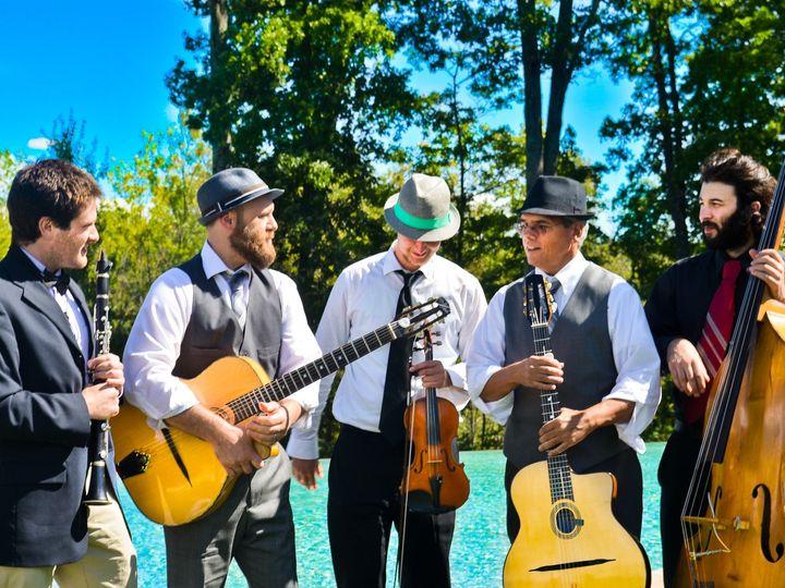 Tmx 1490896600120 Wffsundaybrunchband7 Saratoga Springs, NY wedding band