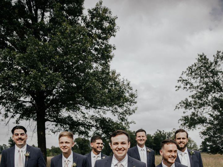 Tmx 8l1a3982 51 998770 1562945948 Broken Arrow, OK wedding venue