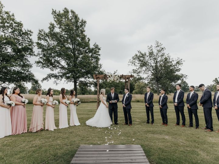 Tmx 8l1a4130 51 998770 1562946091 Broken Arrow, OK wedding venue