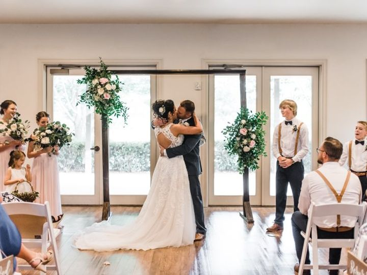 Tmx Carolyn Wheeler1 51 998770 159476712278163 Broken Arrow, OK wedding venue