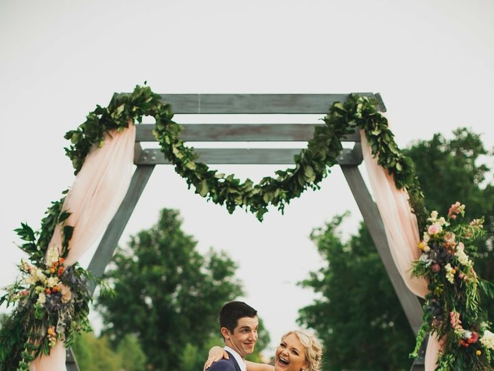 Tmx Img 0642 51 998770 1563485862 Broken Arrow, OK wedding venue