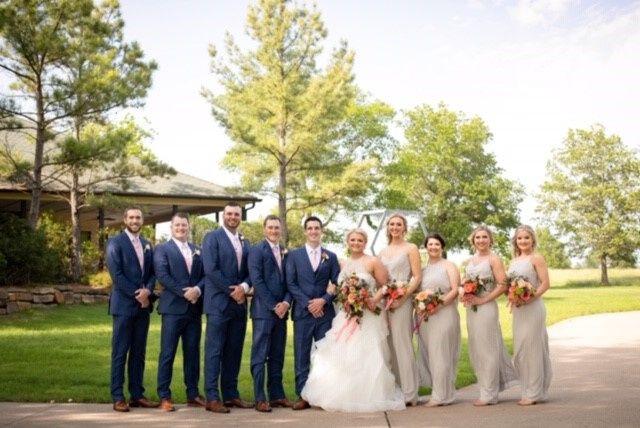 Tmx Img 0715 51 998770 1563575463 Broken Arrow, OK wedding venue