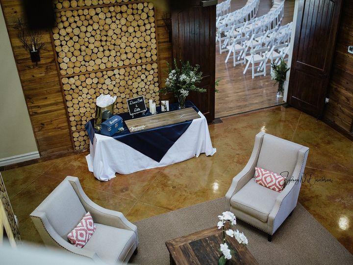 Tmx Teah2 51 998770 1559415400 Broken Arrow, OK wedding venue