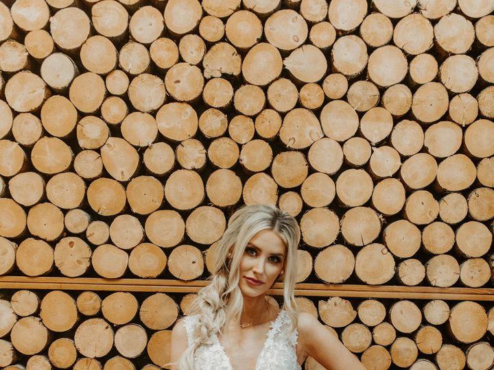 Tmx Wall 51 998770 Broken Arrow, OK wedding venue