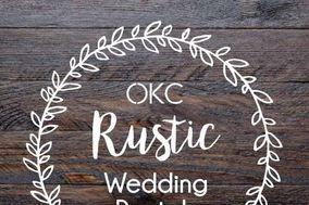 OKC Rustic Wedding Rentals