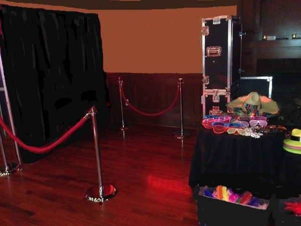 PhotoBooth Setup 1