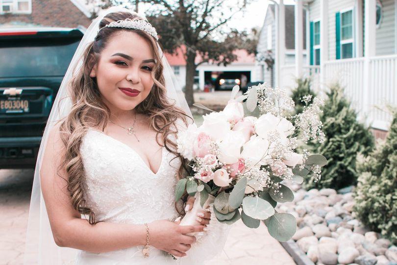 Juan & Daniela's Wedding