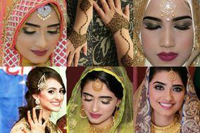 Noora's Henna & Makeup