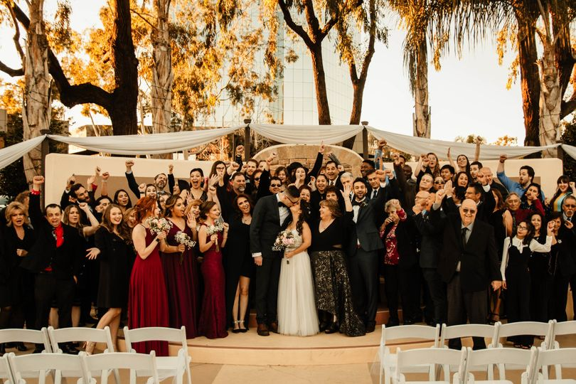 Santa Barbara Wedding 2019