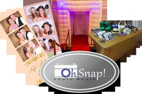 Oh Snap! Photo Booth KC