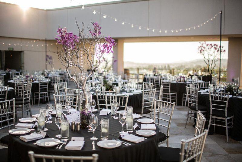 Starlight Terrace Reception