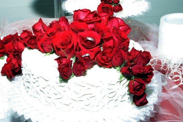 Keepsake silk flowers flowers saint petersburg fl weddingwire mightylinksfo