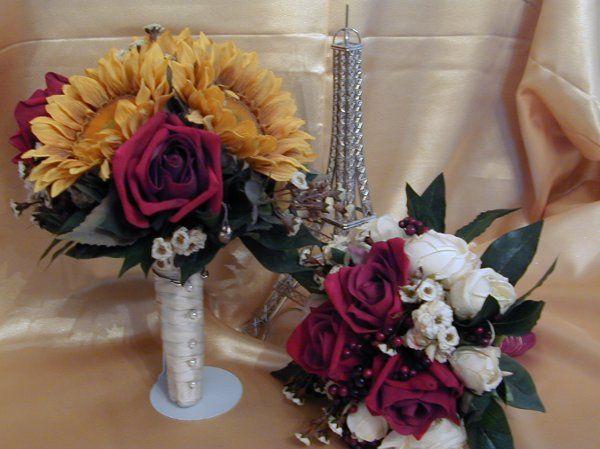 Keepsake silk flowers flowers saint petersburg fl weddingwire 800x800 1331670316547 dscn0610 mightylinksfo