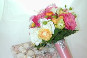 Keepsake Silk Flowers