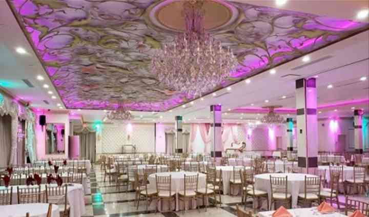 Five Star Banquet Hall