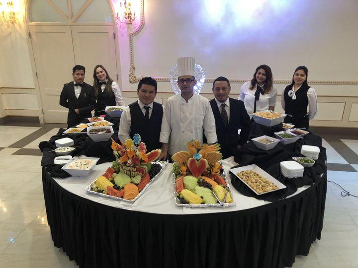 NYC Banquet Hall