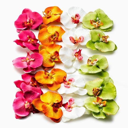 Delightful 800x800 1420206997130 Silk Flower Pomander 914652ww; 800x800 1420207031922  Orchids 6739 Etjww ...