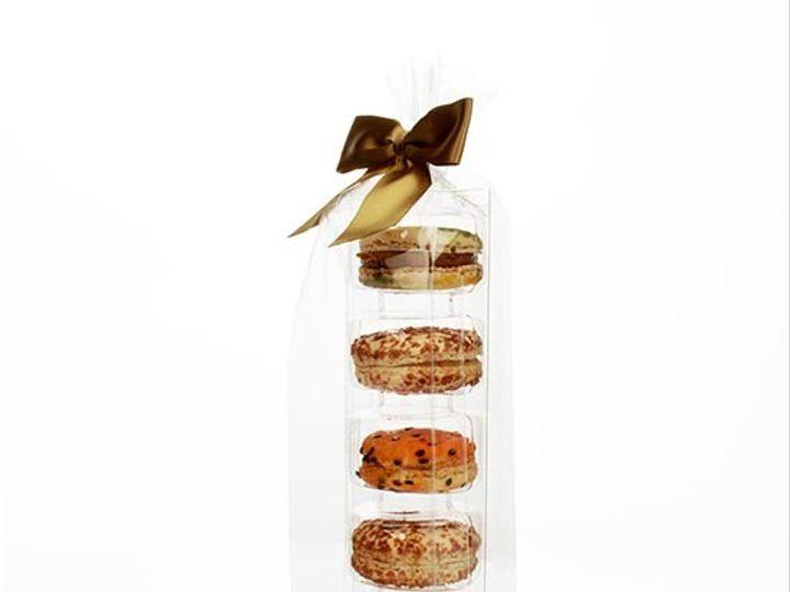 Tmx 1465486020589 Macaron Bag For 1 El Dorado Hills wedding favor