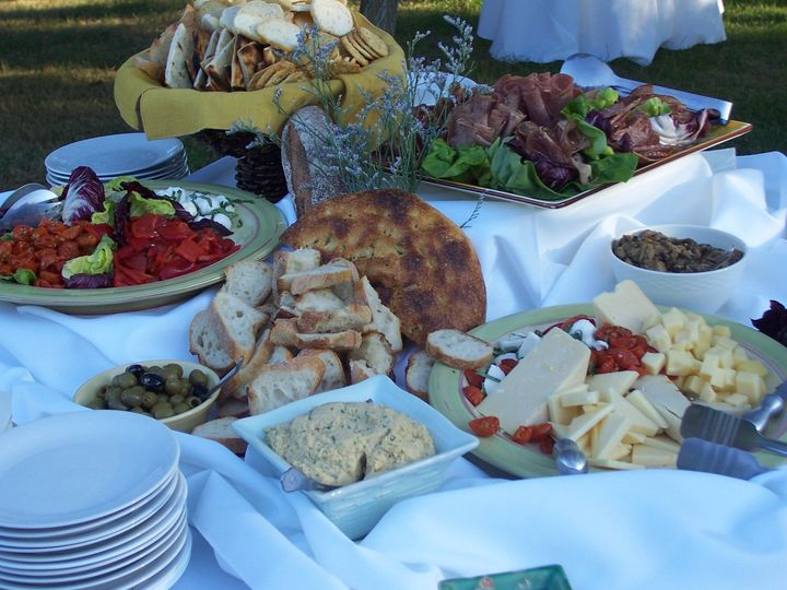 Tmx 1416595982982 1020859 Provincetown wedding catering