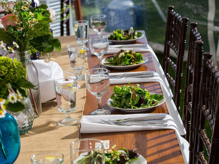 Tmx 1445621158698 Img0689 X3 Provincetown wedding catering
