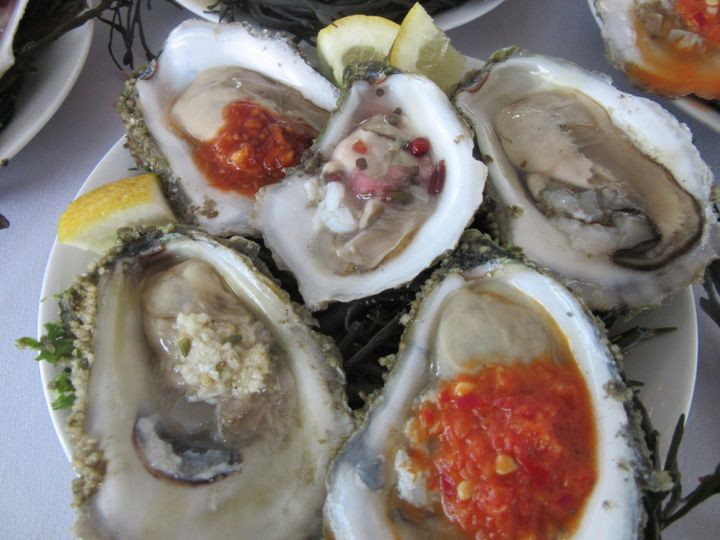 Tmx 1458234870580 Oysters Provincetown wedding catering