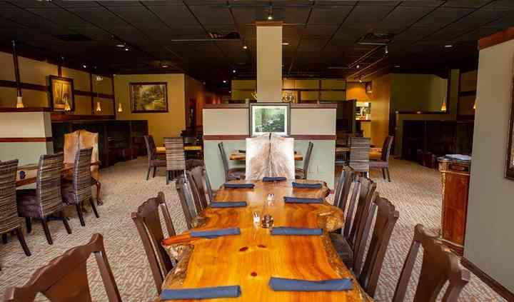 Elevations Restaurant