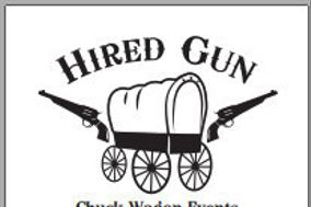 Hired Gun Chuckwagon Events