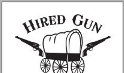 Hired Gun Chuckwagon Events