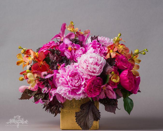 Ashlye Mccormick Flowers Memphis Tn Weddingwire