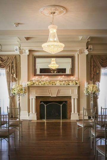 Loose Mansion - Venue - Kansas City, MO - WeddingWire