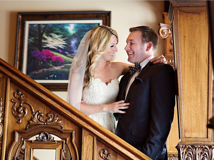 Tmx 1442950462686 Grand Staircase By Epaga Foto   Smaller Kansas City, MO wedding venue