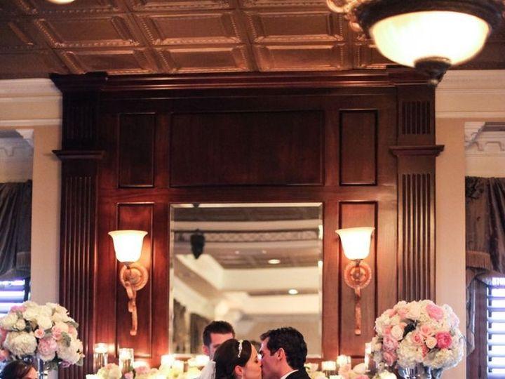 Tmx 1442950927910 Ballroom Ceremony By Photos Edge 4 Kansas City, MO wedding venue