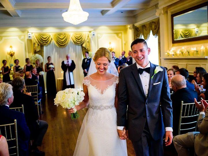 Tmx 1442950982426 Main Level Ceremony By Wirken Photography 2 Kansas City, MO wedding venue