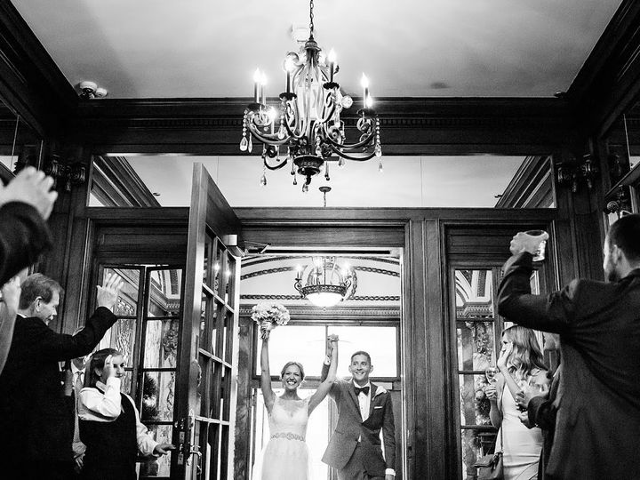 Tmx 1442951071627 Grand Entrance By Wirken Photography 2 Kansas City, MO wedding venue