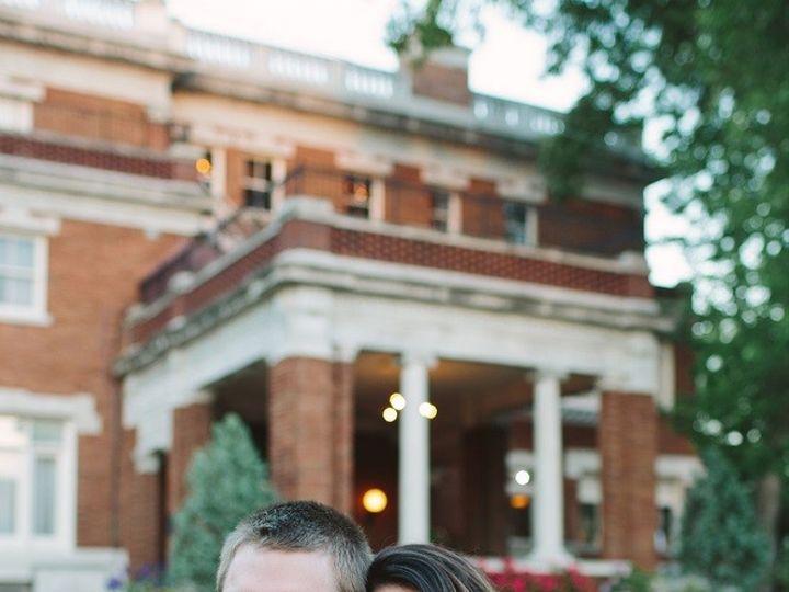 Tmx 1442951123543 Loose Mansion   The Grays Kansas City, MO wedding venue