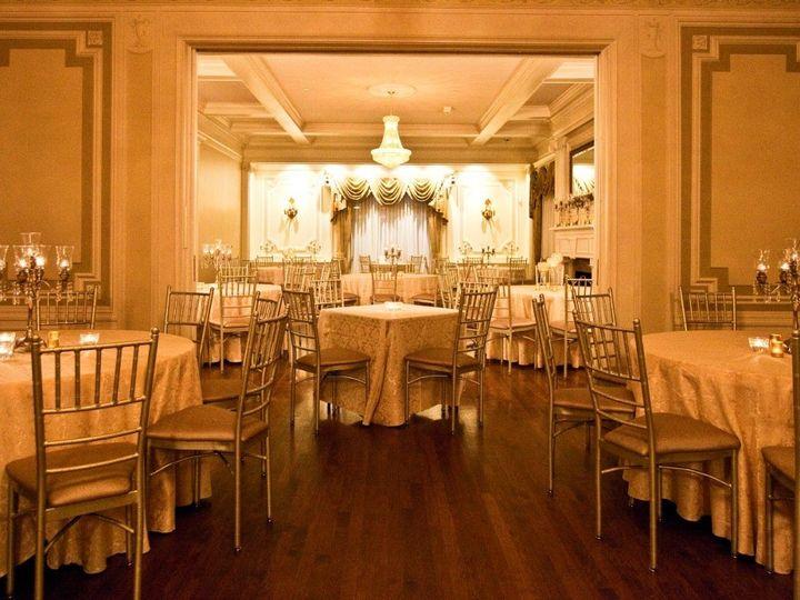 Tmx 1442951161984 Main Level Reception By Abbey Leigh Photography Kansas City, MO wedding venue