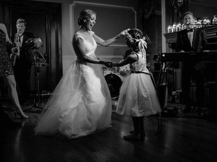 Tmx 1442951169763 Ballroom Reception By Wirken Photography 4 Kansas City, MO wedding venue