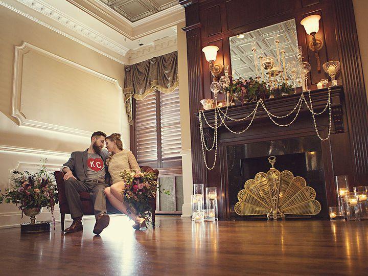 Tmx 1460667458213 7. Loose Mansion Ballroom By Epagafoto Kansas City, MO wedding venue