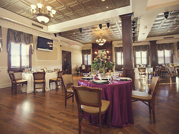 Tmx 1460667464317 8. Loose Mansion Ballroom 2 By Epagafoto Kansas City, MO wedding venue
