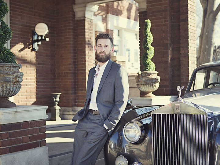 Tmx 1460667470355 9. Loose Mansion Drive By Epagafoto Kansas City, MO wedding venue