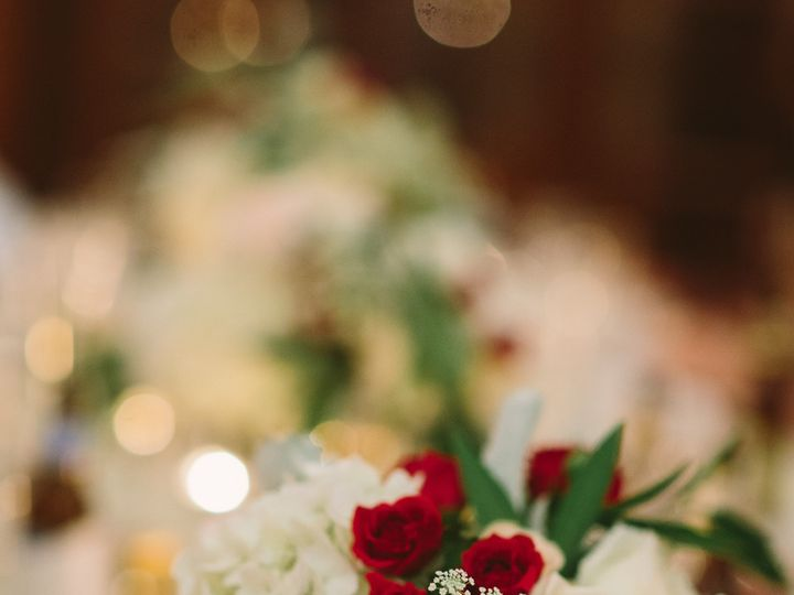 Tmx 1460667806485 17. Floral Detail By The Grays Photogrpahy Kansas City, MO wedding venue
