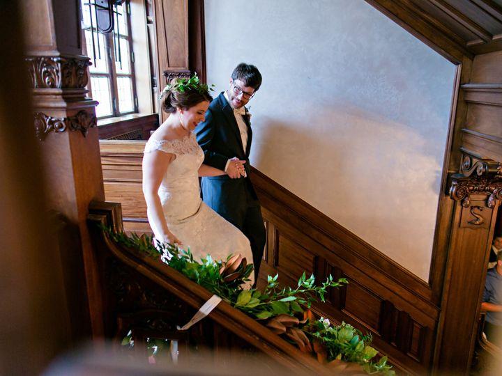 Tmx 1460667824433 18. Grand Staircase By A Day To Adore Kansas City, MO wedding venue