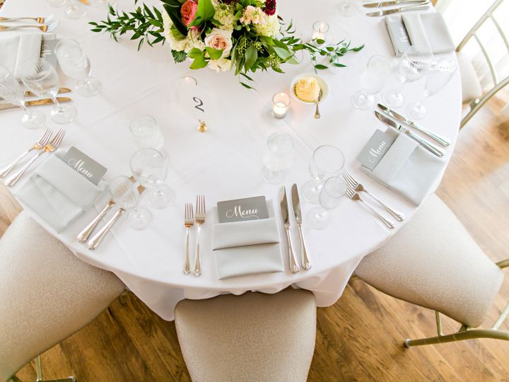 Tmx 1460667855772 19. Tablesetting By A Day To Adore Kansas City, MO wedding venue