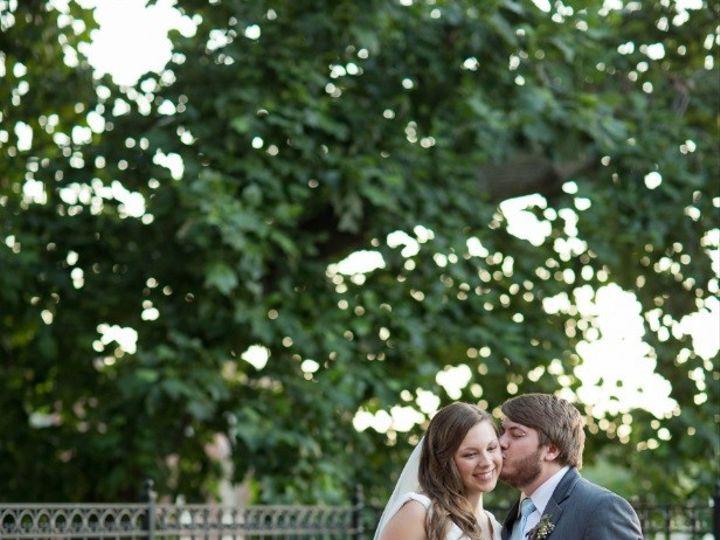 Tmx 1460668147751 31. Portico Deck By Lark Photography Kansas City, MO wedding venue